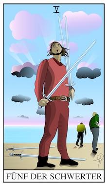 Tarot Tageskarte Astrolymp Vinpearl Baidaiinfo
