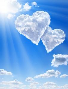 Engelkarten, Liebe