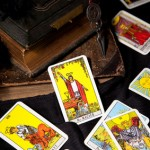 """""""Der Magier""""_Tarot,Magie,Edelsteine"""