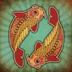 Sternzeichen Fisch