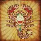 grunge zodiac - scorpio