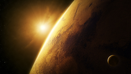 Marsenergie