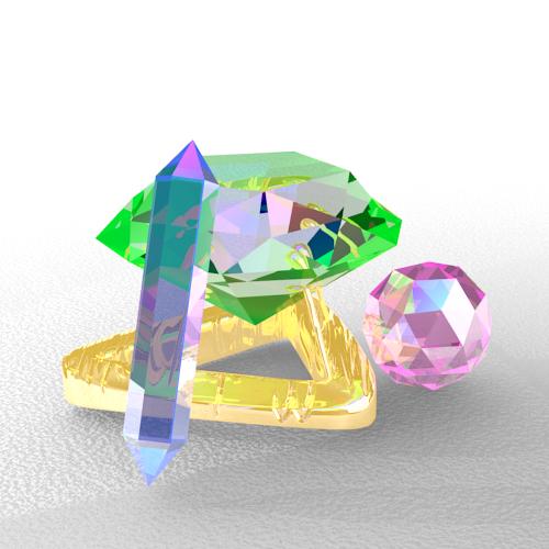 Kristallorakel