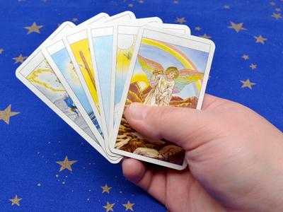 Tarot Karten