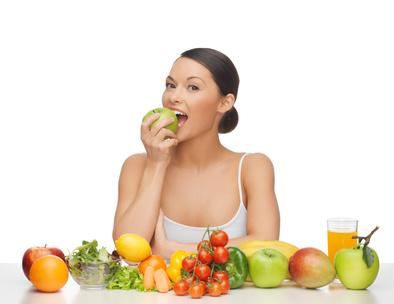 Ernährung und Spiritualität