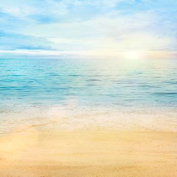 Traumdeutung Strand