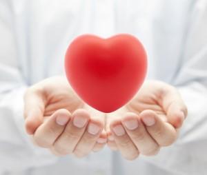 Das Herz-Symbol
