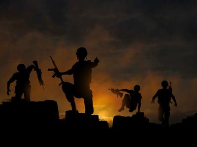 Krieg