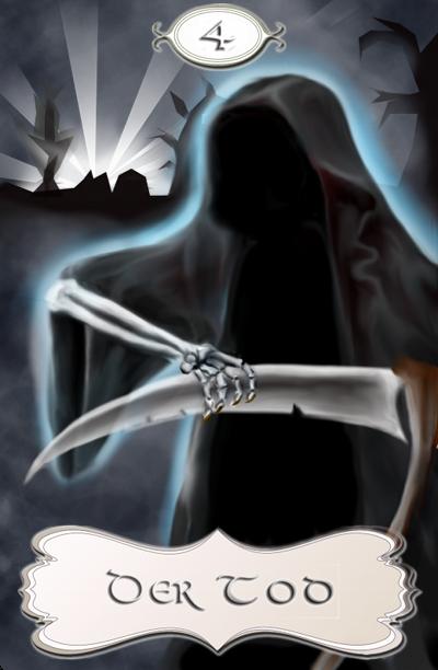 Seherkarte Der Tod