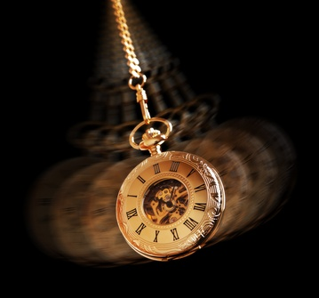 Hypnose Uhr