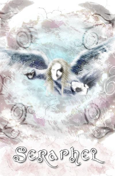 Engelkarte Seraphel