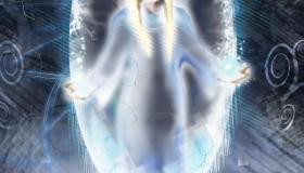 Engelkarte Arariel