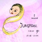 Jungfrau Kind