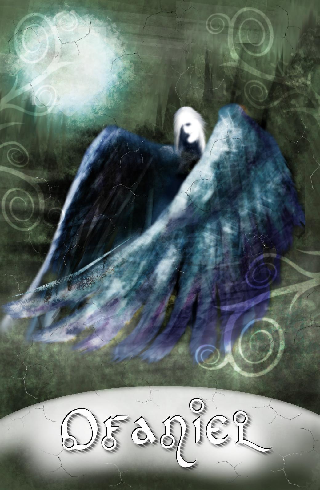Engelkarte Ofaniel