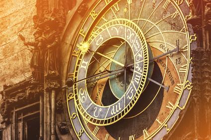 Astrologische Uhr Prag