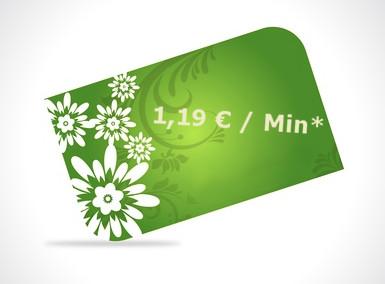 Kartenlegen Prepaid