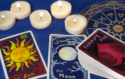 Tarot Beratung