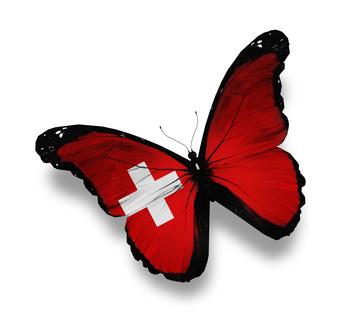 Kartenlegen Schweiz