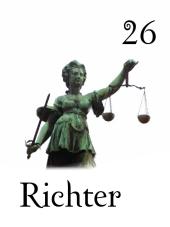 Zigeunerkarte Richter