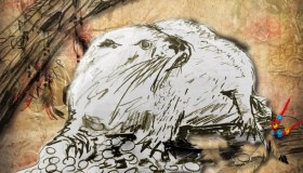 Indianer Sternzeichen Otter