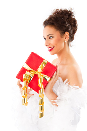 Das goldene Geschenk