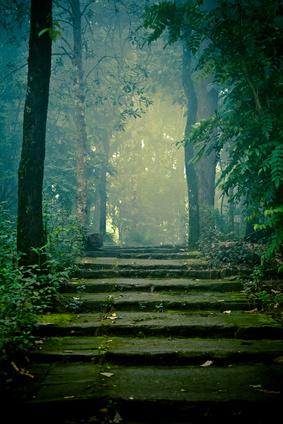 Traumdeutung Treppe