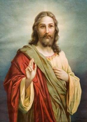 Christusbewusstsein