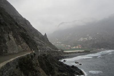 Wetter la Gomera