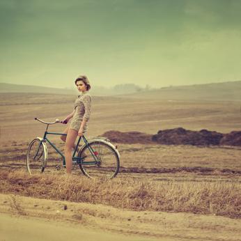 Traumdeutung Fahrrad