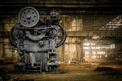 Traumdeutung Fabrik