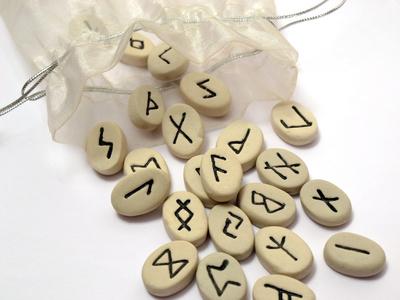 Magie der Runen