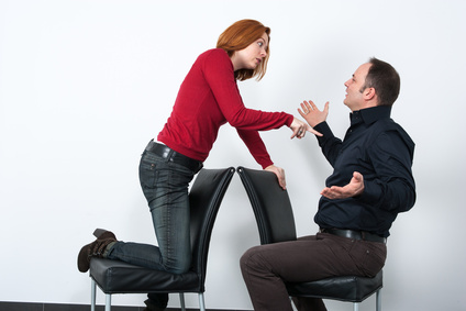 Körpersprache
