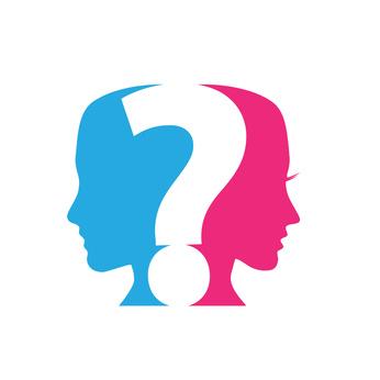 100 Fragen zwischen Mann und Frau
