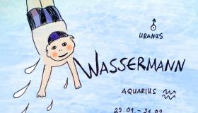 Wassermann Kind