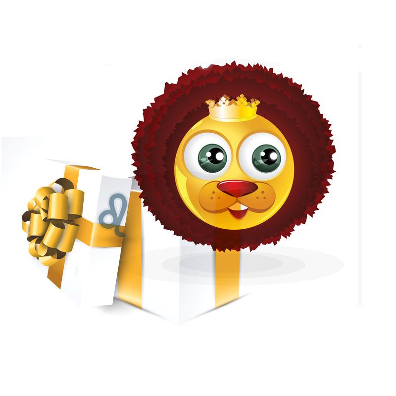 Geschenke für Löwen