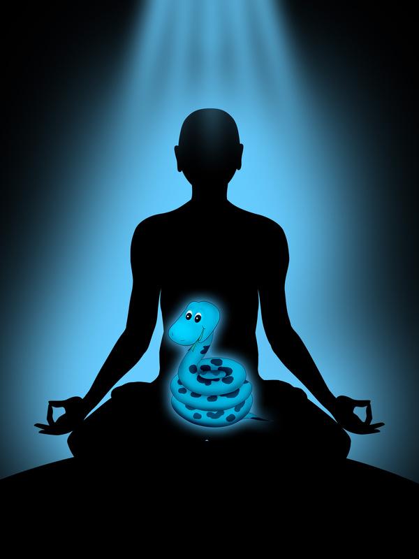 meditation, Kundalini