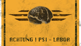 Achtung! PSI - LABOR