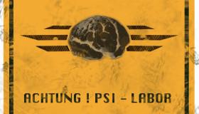 Achtung! PSI - LABOR