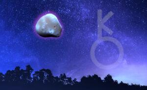 Chiron im Horoskop