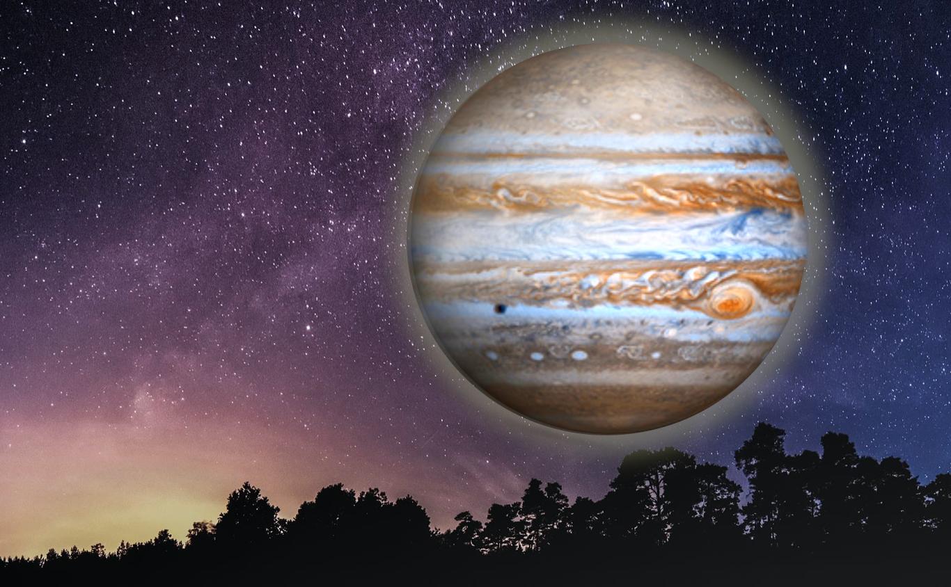 Jupiter im Horoskop