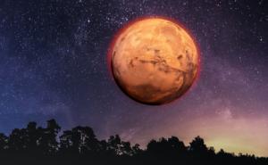 Der Mars im Horoskop