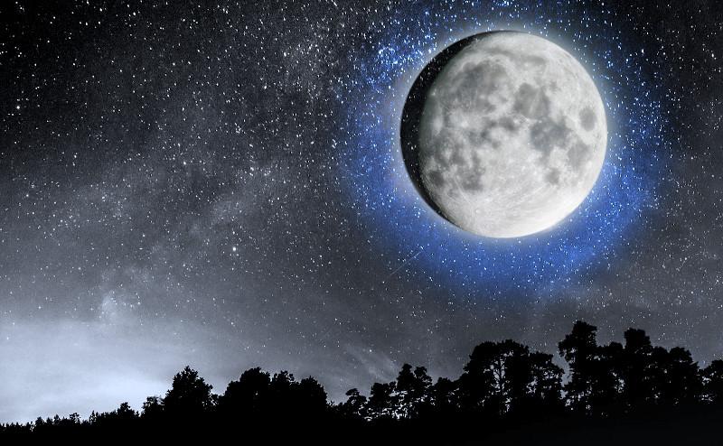 Der Mond im Horoskop