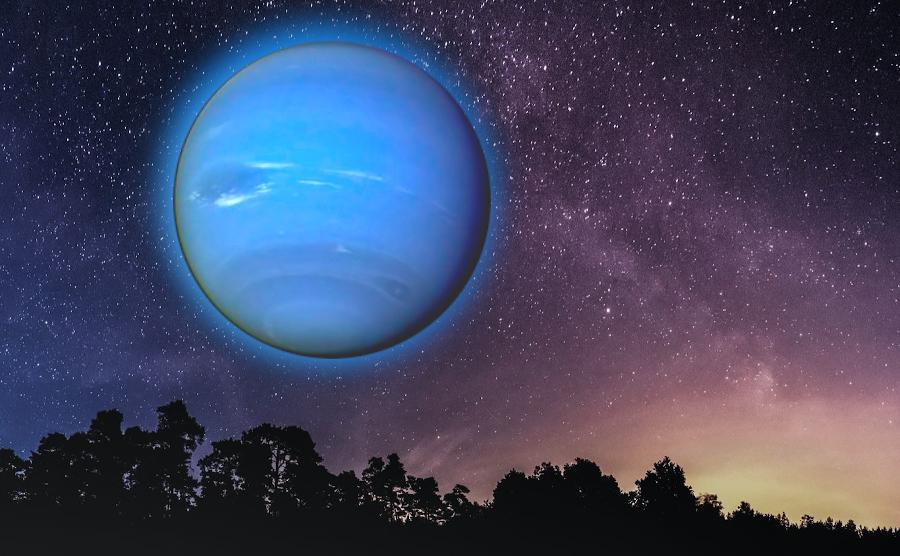 Neptun im Horoskop