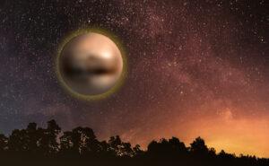 Pluto im Horoskop