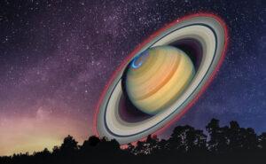 Saturn im Horoskop