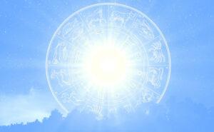 Sonne im Horoskop