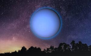Uranus im Horoskop